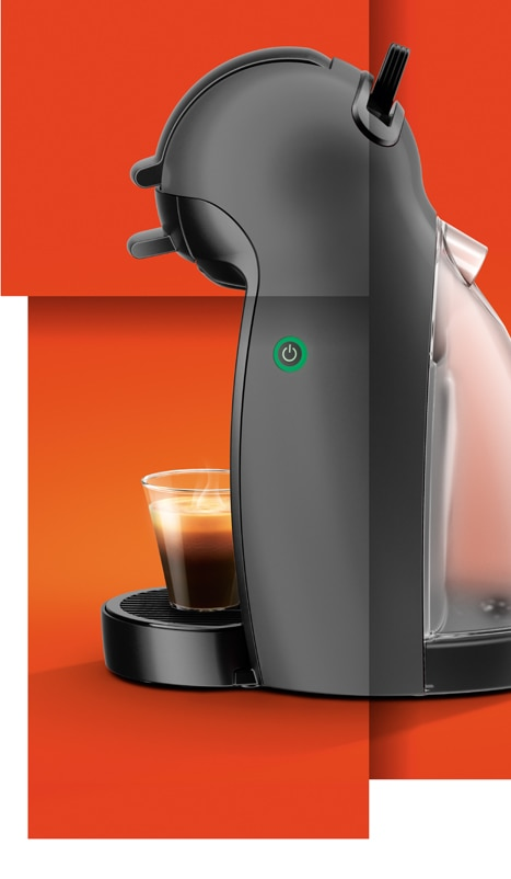 Dolce Gusto Krups Melody
