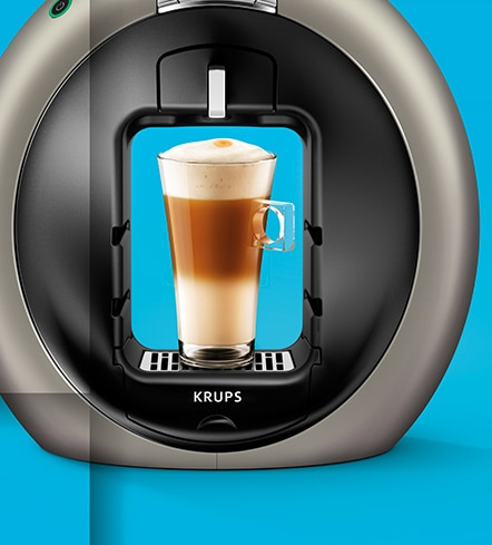 Dolce Gusto koffiemachine Krups